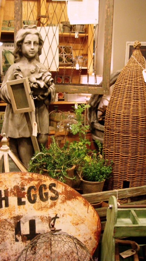Park Hill Collection 171 Jeanne My House
